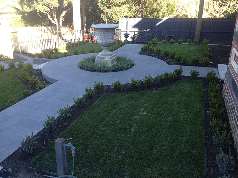 paving narre warren